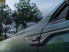 Обновленный Kia Sorento X-Line появится на рынке США 22 сентября