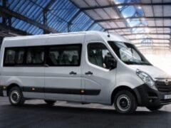 Opel выпустит ещё одну электрическую модель