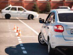 1. 04. 2021 г. вступят в силу новые правила сдачи экзамена на водительские права
