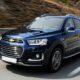 Подержанный Chevrolet Captiva: основные проблемы