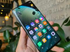 Смартфон Xiaomi Mi 10 Ultra позволит управлять автомобилем за 1000 км