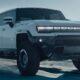 GM официально представил электрический пикап Hummer EV