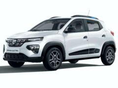 Профсоюзы Франции недовольны Renault из-за производства Dacia в Китае