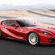 Ferrari отзывает в США свой мощный Ferrari 812 Superfast