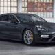 Porsche представил мощную Panamera Turbo S E-Hybrid