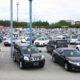 Эксперты назвали самые популярные в России авто с пробегом в 2021 году
