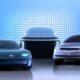 Hyundai опубликовала тизер своей новой платформы для электрокаров