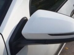 Новый Largus получит доработанные зеркала от Lada Vesta