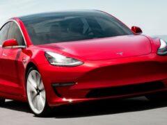 Tesla отказалась от политики 7-дневного безусловного возврата