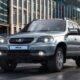 Подробности о новой Lada Niva: турбомотор и вариатор