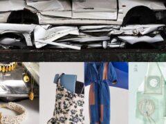Компания Hyundai из утилизированных авто стала выпускать одежду и аксессуары