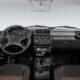 АвтоВАЗ запатентовал элементы интерьера внедорожника Lada 4×4