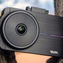 В России появился новый бренд видеорегистраторов YuraCam
