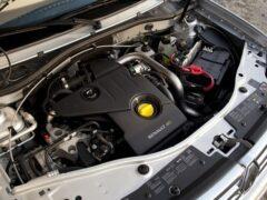 Renault прекратил разработку дизельных двигателей