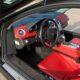 В России продают Mercedes-Benz SLR McLaren за 72 млн рублей