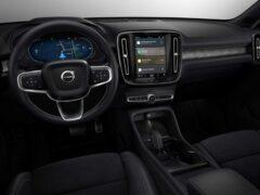Новые Volvo будут следить за водителем