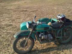 Мотоцикл «Урал» оснастили двигателем Lifan и теперь он потребляет всего 2 л на 100 км