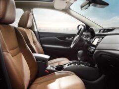Nissan запустил продажи обновленного Qashqai для рынка России