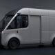 Бренд Arrival представил бета-прототип электрического фургона