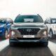 Россияне потратили на покупку новых авто сегмента SUV 1 трлн рублей