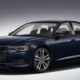 Audi представила новую спортивную версию седана A6 в США