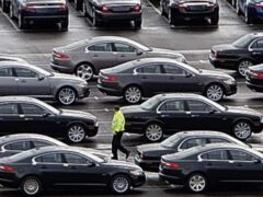 Lada заняла предпоследнее место по продажам автомобилей в Европе