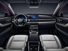 Назвали авто с лучшим интерьером, которые предлагают в России