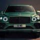 Bentley назвала стоимость обновленного кроссовера Bentayga в России