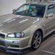 Самый дорогой в истории Nissan Skyline GT-R R34 продан на аукционе
