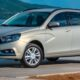 Lada Vesta SW оказалась «не российской» машиной