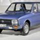 Компания Volkswagen празднует 50 лет модели К70