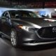Приостановлены поставки в Россию модели Mazda 3 из-за утилизационного сбора