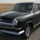 В Канаде продают ГАЗ-21 «Волга» с V6 от Toyota