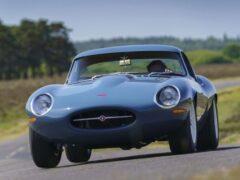 Экс-ведущий Top Gear назвал лучшие автомобили 2020 года