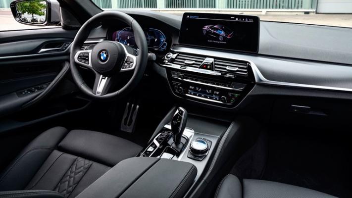 BMW, программное обеспечение