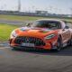 Новый Mercedes-AMG GT Black Series продают в Австралии за 42,5 млн рублей