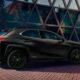 Lexus UX 250h в следующем году получит комплектацию Black Line