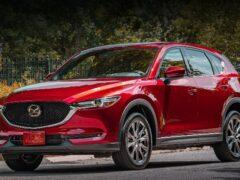 Дизельные модели Mazda прошли сертификацию для США