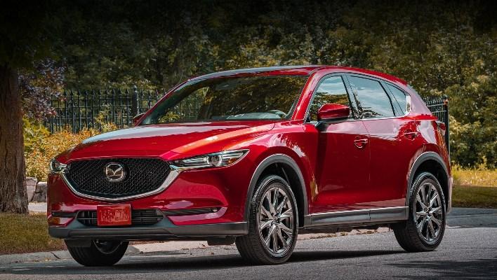 Mazda, дизельная, рынок США