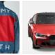 BMW совместно с Kith создали два шоу-кара M-серии