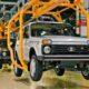 АвтоВАЗ начнет выпускать машины на новой платформе
