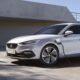В Великобритании стартовали продажи нового Seat Leon E-Hybrid