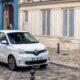 Renault назвал точные технические характеристики нового электрокара Twingo 2021
