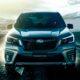 Subaru Forester в России получил спортивную версию и подорожал