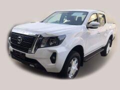 Nissan случайно рассекретил в видеоролике новую модель