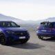 Volkswagen начал прием предзаказов на гибридные версии нового Touareg