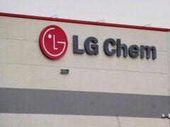 Компания LG Chem утроит производство аккумуляторов