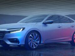 Honda ускорила отказ от производства автомобилей с бензиновым двигателем