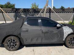 Назвали дату начала продаж нового минивэна Hyundai Custo