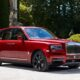 У россиян нашли роскошные автомобили по ценам трехкомнатных квартир в Москве